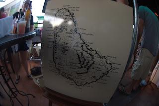 contest map