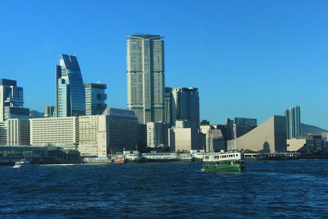 The Clock Tower and Tsim Sha Tsui Promenade are the major attractions in Kowloon, Hong Kong
