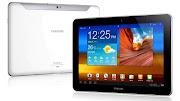 Number 4: Samsung Galaxy Tab 10.1. Samsung Galaxy Tab 10.1 details