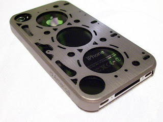 Review: id America Gasket iPhone Case