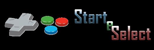 Start e Select