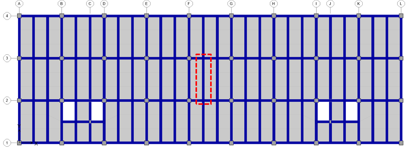 Perhitungan Struktur Balok