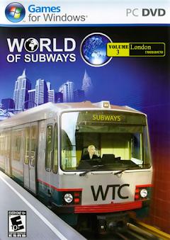 Game World OF Subway Simulator
