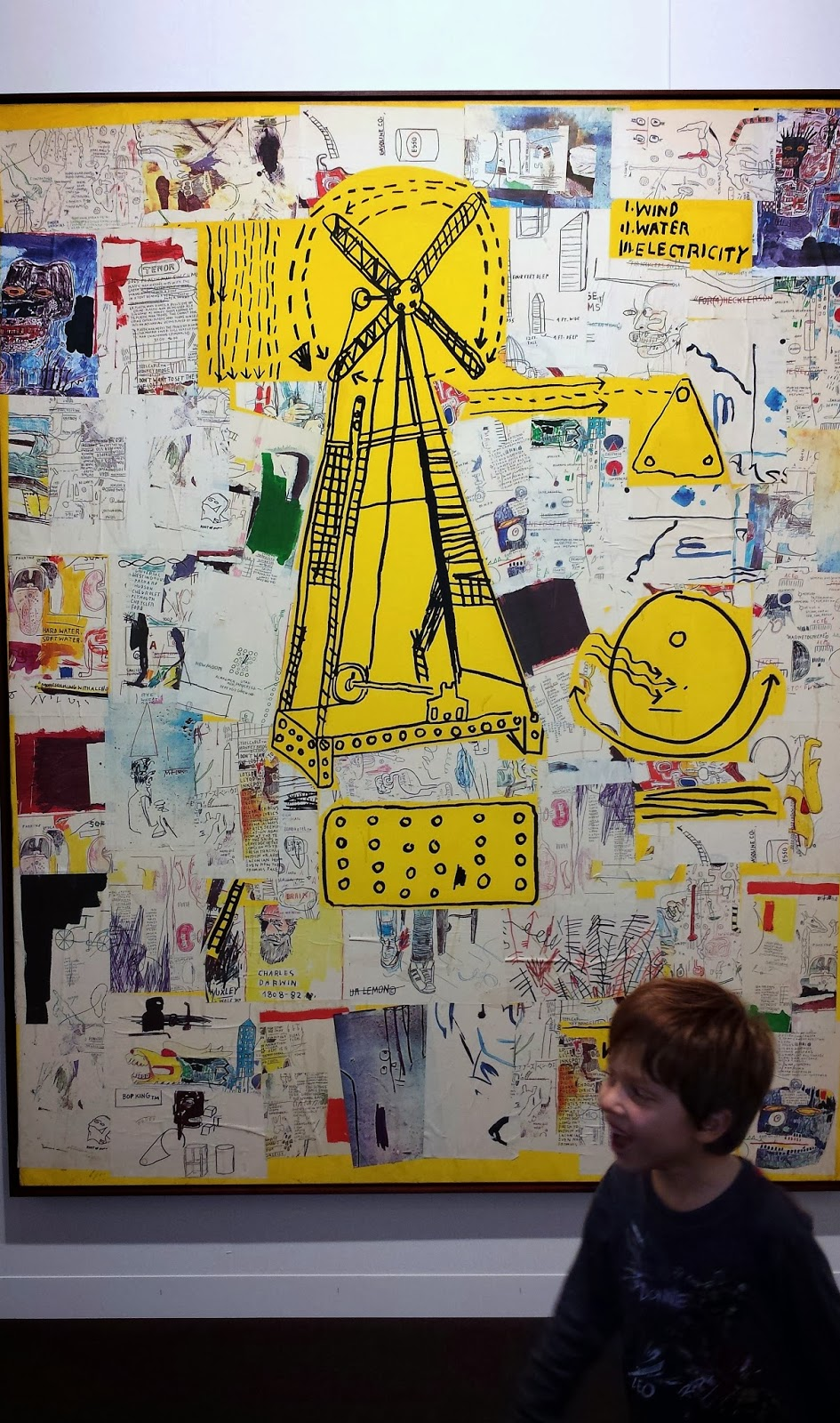 DAVID MATTHEW WRIGHT BLOG: Art Basel Miami Beach 2013