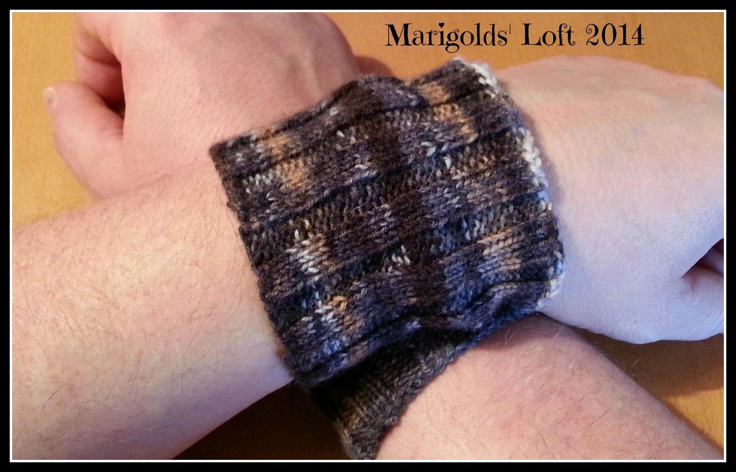 Simple Wristlets