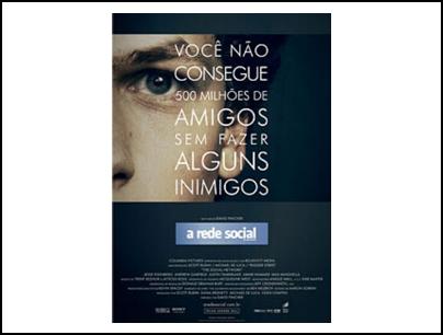 Filme A Rede Social