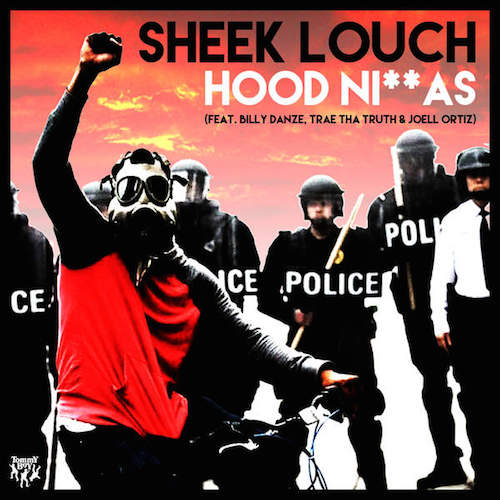 Sheek Louch ft. Billy Danze, Trae Tha Truth & Joell Ortiz – Hood Niggas