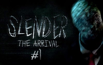Slender The Arrival PC Games