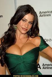 Sofía Vergara acaba de cumplir 40 años y es fiel a su apariencia de ...
