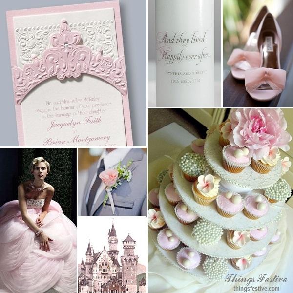 Fairy Tale Wedding Inspiration Sleeping Beauty Aurora Things Festive Weddings Amp Events