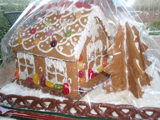 Gingerbread House - View 6