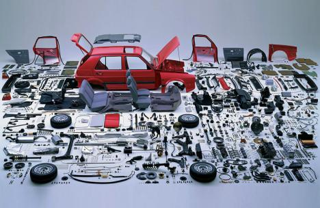antique auto parts are probably among the most in demand products in ...