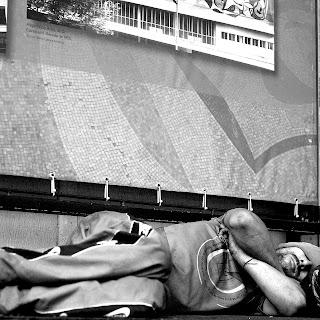 A0125558 Streetsleepers