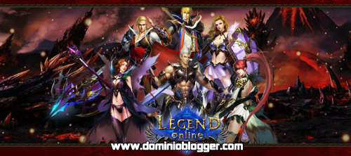 Juega Legend Online en Facebook gratis
