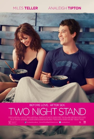 Tình Hai Đêm - Two Night Stand - 2014