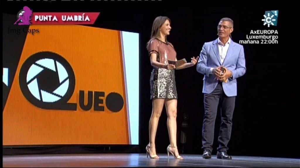 ANA RUIZ, EL GRAN QUEO (03.08.14)