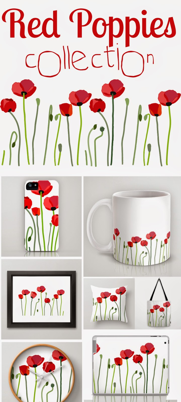 red-poppies-collection-illustrated-things
