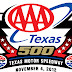 NSCS Pole Report: Johnson on pole for Sunday's race at Texas