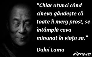 Dalai Lama: Citate, aforisme, maxime