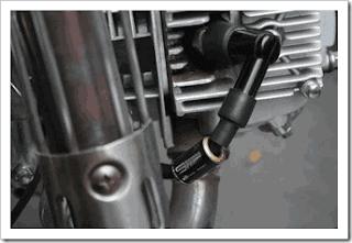Alat Penghemat BBM Motor dan Mobil - 9 Power