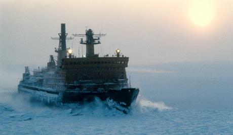Картинки арктика