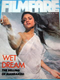 Filmfare Old Cover Page Scans