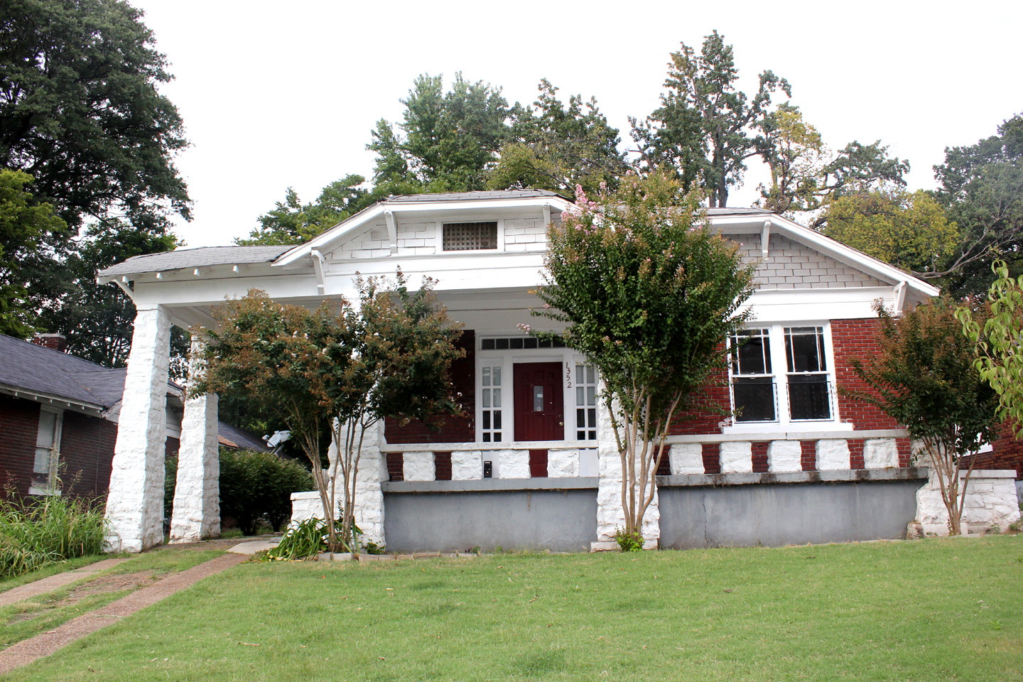 House for Rent 1352 Faxon