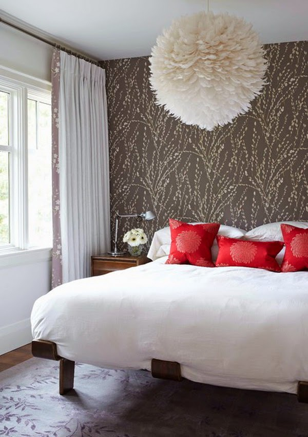 Further Information about Interior Bedroom Design | Home Show