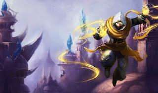 Shadow Prince Malzahar Skin