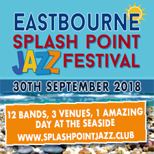 Splash Point Jazz Festival