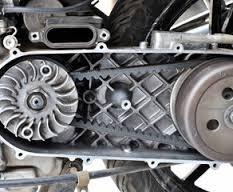Ini Cara Yang Benar Untuk Mengetahui Gejala Yang Timbul Di Komponen Cvt Motor Matic