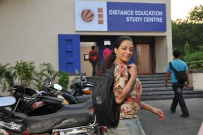 Lovely Professional University (LPU) Distance MBA