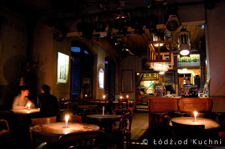 Foto Cafe 102 Lodz od Kuchni