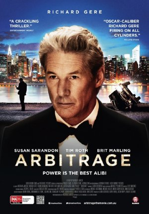 nh i - Arbitrage (2012) Vietsub