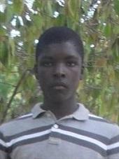 Sevenson - Haiti (HA-263), Age 16