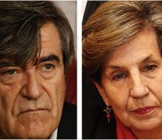CHILE: La elección (PS)