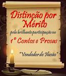 """Participação no """"Contos  e Prosas"""" 2012"""