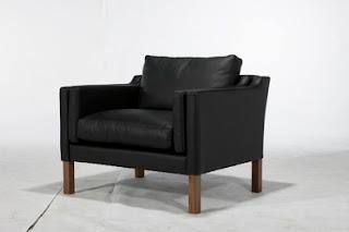 Børge Mogensen Armchair Replica