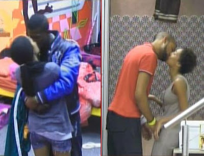 Big Brother Africa Drama! Talia Begs Seydou to Take Her back After sex