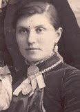 My Irish Great Grandmother