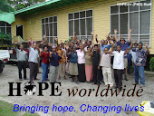 Hope WorldWide Png Inc.
