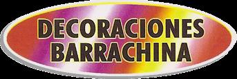 Decoraciones Barrachina