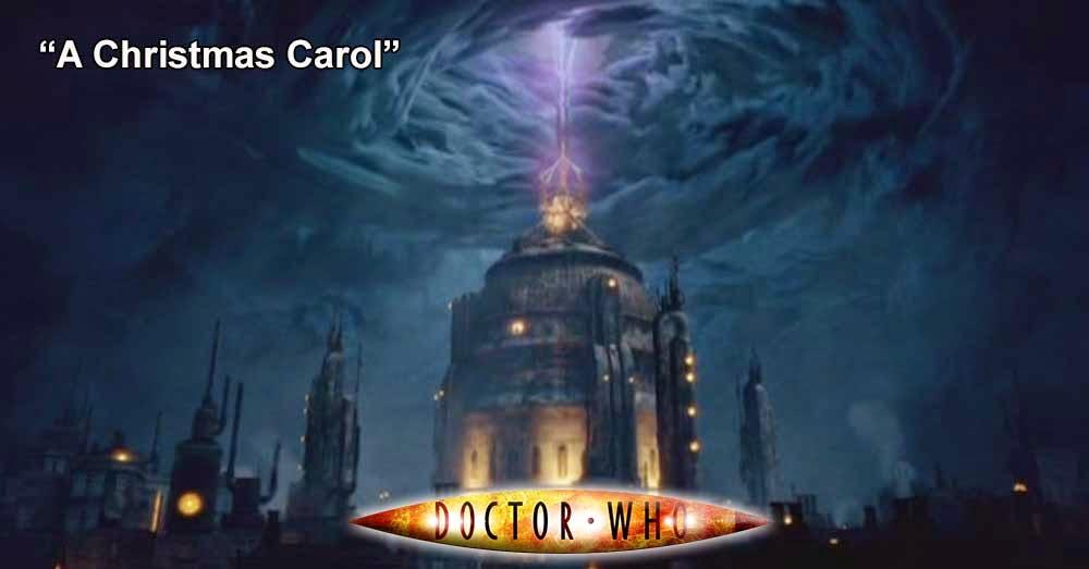 Doctor Who 213: A Christmas Carol