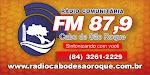 A rádio de Maxaranguape