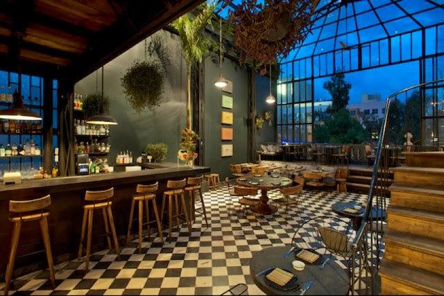 Restaurantes Con Encanto 02 Rojosill N