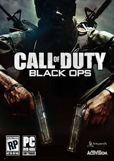 Call Duty Black Ops