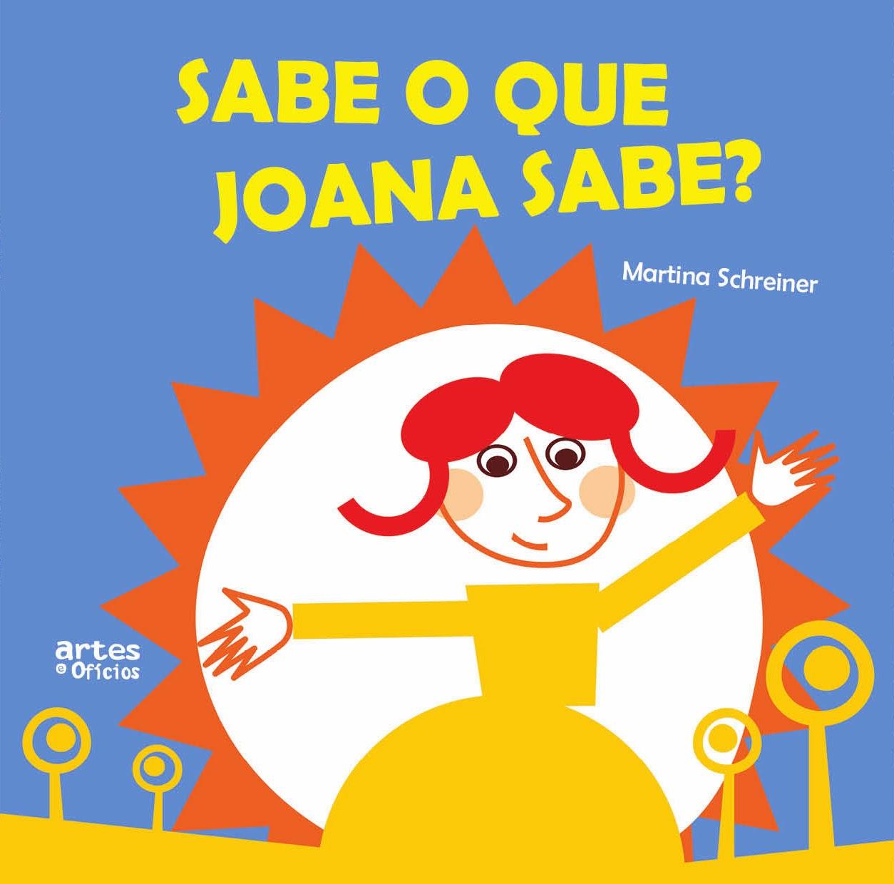 Sabe o que Joana sabe?