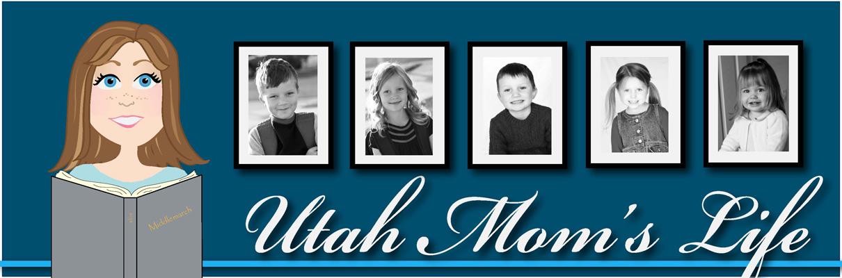 A Utah Mom's Life
