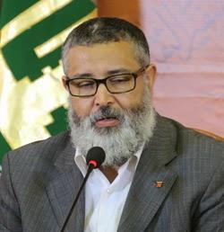 استبصار السيد إدريس الحسيني المغربي
