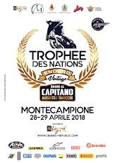 MONTECAMPIONE ONORE AL CAPITANO 2018